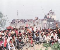 Babri demolition day: Centre asks states to ensure peace