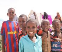 Aid agencies say 5 mln Somalis face acute food shortages