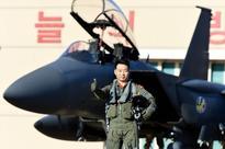 F-15K pilot named Air Force's Top Gun