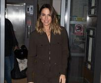 Mel C tells press: 'Stop causing trouble between me and Little Mix'