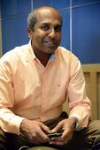 Sree and the art of Social Media