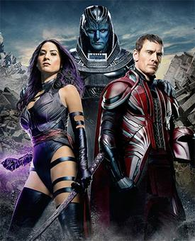 Review: X-Men Apocalypse is a silly '80s spectacular