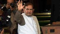 Why Sharad Yadav is emerging as the fulcrum of a national level anti-BJP alliance