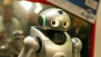 Machines could make half of humans unemployed in 30 years - scientist