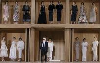 Slideshow: Chanel doll house