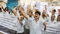 1,350 Thane voters to boycott TMC polls