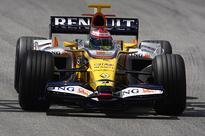 F1: Grosjean hopes to return to Renault