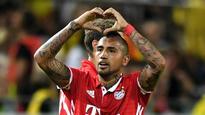 Borussia Dortmund 0 Bayern Munich 2: Vidal and Muller settle Supercup