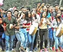 Assam-Garo Hills border areas celebrate Song Kristan