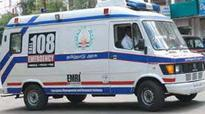 Haryana woman delivers baby in ambulance, kin claims negligence by docs