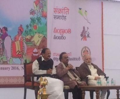 SP Balasubramaniam sings for Swachh Bharat campaign