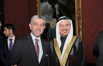 Dubai Culture Partners with UAE Embassy to Celebrate UAE National Day in London