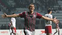 I-League preview: DSK host in-from Mohun Bagan