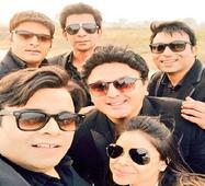 Rift between Kapil Sharma and Sumona Chakravarti? Kiku Sharda clears air