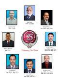 Doha: Mangalore Cricket Club - Celebrating 25 years of service