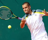 Youzhny loses at BMW tennis open