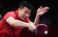 'Fat Dragon' Ma Long hungry to win first table tennis singles gold for China