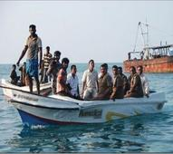 26 Indian fishermen arrested by Sri Lankan Navy return home