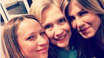 Inside Hillary Clinton's Star-Studded Hollywood Fundraiser (Photos)