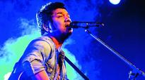 Papon roots for folk music