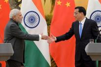 India a potential counterweight to China: US Congressman