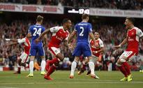 EPL results: The hoodoo is broken as slick Arsenal outclass Chelsea in sumptuous fashion