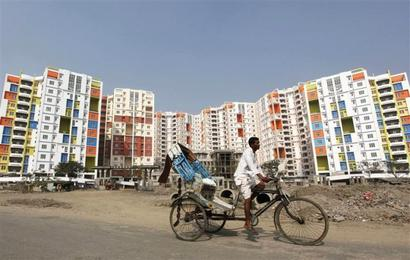 HDFC's ambitious plan to build affordable homes