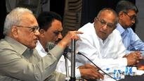 EC should have the power to disqualify defectors: Jaipal Reddy