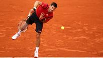 French Open: Novak Djokovic downs Lu Yen-hsun in a hurry to reach round two