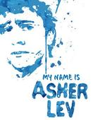 MY NAME IS ASHER LEV Coming to the JCC in Tenafly