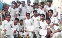 Fairyland High School champs