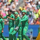 #AUSvPAK: Pakistan restrict Australia to 220 in second ODI