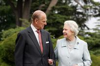 Queen and Duke of Edinburgh celebrate 69 years of marriage