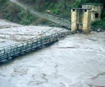Dams will doom Ganga, SC told