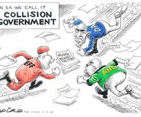 Coalition chess: Should DA give Tshwane to EFF? What voters say