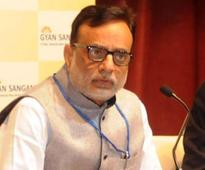 GST: Revenue Secretary Hasmukh Adhia says not ruling out rationalisation of tax rates