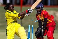 Ugandan side loses to Tanzania, Zimbabwe