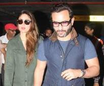 Saif & Kareena to move into their dream home post baby