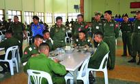 Military Cadet Killed During Punishment by Senior