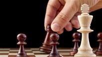 Iran chess player earns Grandmaster title 5hr