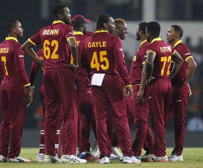 West Indies not to play T20 series in Lahore
