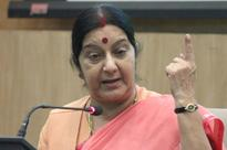 Overseas Indians Ministry to Merge with MEA: Sushma Swaraj