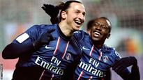 PSG dominate Player of the Year list
