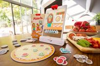 Osmo's new Pizza Co. game uses augmented reality to teach kids about running a business