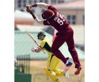 West Indies hunt Kangaroos