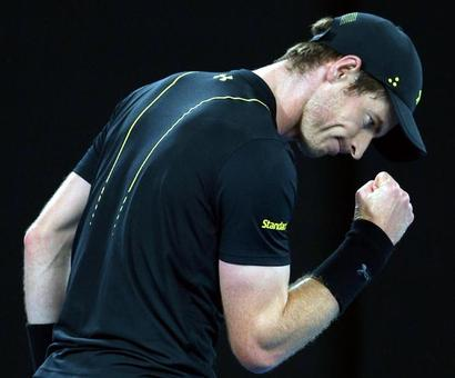 Murray on why he still is World No 1