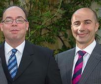 Albecq Trust hires two new Directors