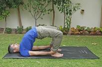 Yoga to boost immunity