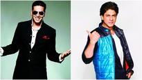 Ek aur clash: It's Shah Rukh Khan vs Akshay Kumar, Crack vs Imtiaz Ali's film next August!