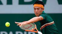 Japan's Kei Nishikori withdraws from season opener Brisbane International